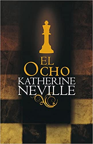 The Eight Katherine Neville Epub