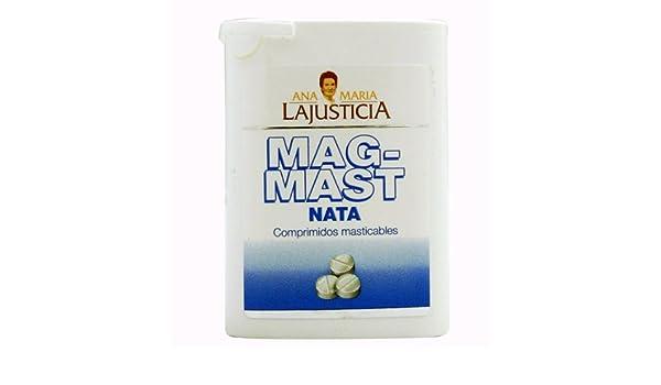 Ana María Lajusticia Mag-Mast - 36 Cápsulas: Amazon.es: Salud y cuidado personal