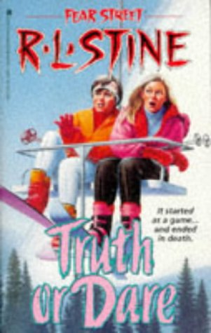 Truth or Dare (Fear Street (Unnumbered Paperback), Band 28)