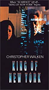 King of New York [Import]