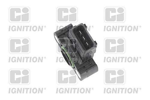 CI XPOT580-TEX Throttle Position Sensor: