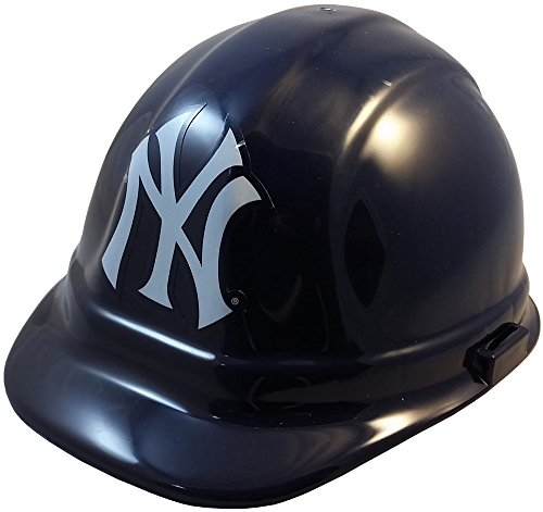 Yankees Hard Hats 222cc9a24b8