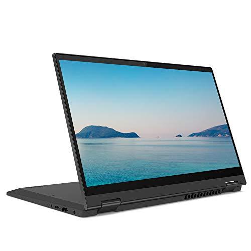 Lenovo IdeaPad Flex 5 15.6 Inch FHD 2-in-1 Laptop – (Intel Core i7, 8 GB RAM, 512 GB SSD, Windows 10 S Mode) – Graphite…