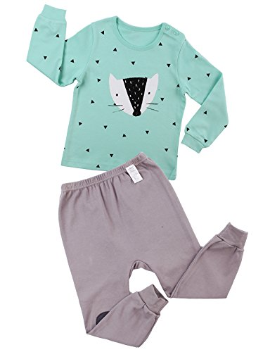 UniFriend Premium Little Pajama Patterned