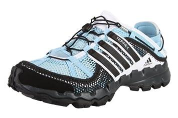 Adidas Terrex Shandal AM W Damen Outdoor Schuhe Sandalen Step Down  Construction Gelände Trekking Hiking Wandern 20b9567999d