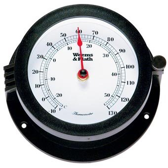 Weems   Plath Bluewater Collection Thermometer
