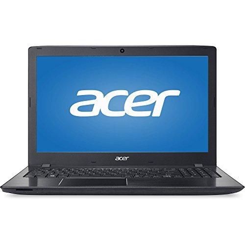 2017 Newest Acer Aspire 15.6-inch Premium FHD (1920x1080) Laptop Computer, 6th Gen Intel i7-6500U Skylake Processor up to 3.1GHz, 8GB DDR3, 500GB HDD, DVD, HDMI, 802.11AC Wifi, Windows 10 Home