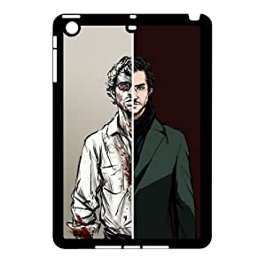 TOSOUL Custom painting Hannibal Phone Case For iPad Mini [Pattern-3]