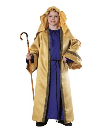 Biblical Joseph Deluxe Kids Costume