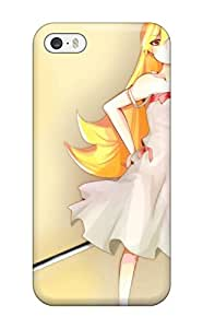 Jon Bresina's Shop afro samurai anime game Anime Pop Culture Hard Plastic iPhone 5/5s cases 4538748K454678638