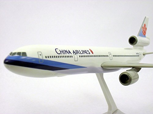 McDonnell Douglas MD-11 China Airlines 1/200 Scale (Scale China)