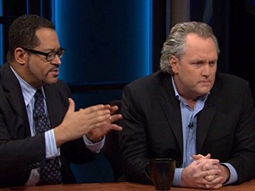 Real Time with Bill Maher 145