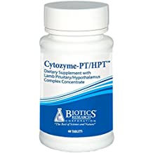 CYTOZYME-PT/HPT - 60 TABLETS
