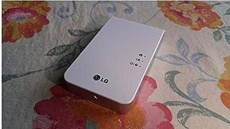 CE-LXYYD Inalámbrico, Impresora fotográfica móvil, Mini ...
