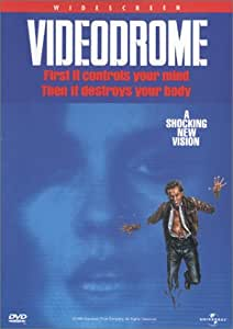 Videodrome (Widescreen) (Bilingual)