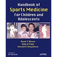 Handbook of Sports Medicine for Children and Adolescents