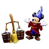 【ハイブリッド・メタル・フィギュレーション】 #009 『ディズニー』 ファンタジア・ミッキー