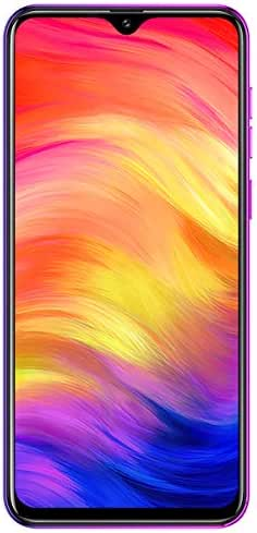 Ulefone Note 7 (2019) GSM 3G Unlocked Smartphone, Triple Rear Camera, Triple Card Slots, 6.1