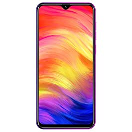 Ulefone Note 7 (2019) GSM 3G Unlocked Smartphone, Triple Rear Camera, Triple Card Slots, 6.1″ Waterdrop Incell Full- Screen Dual SIM Unlocked Cell Phones, 3500mAh, Face Unlock, Android 9.0 – Twilight
