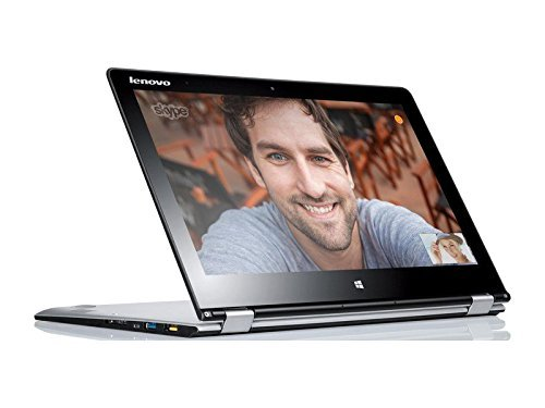 Lenovo Yoga 700 2-in-1 11.6 Touch FHD (T8TJG)