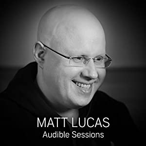 Matt Lucas Speech