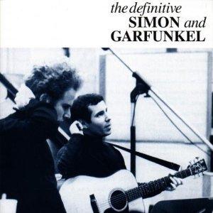 (CD Album Paul Simon & Art Garfunkel, 20 Tracks)
