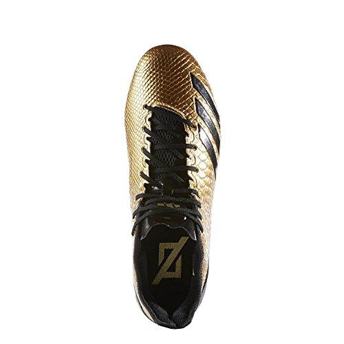 Adidas Adizero 5-sterren 6.0 Goud Klamp Heren Voetbal Goud / Zwart
