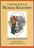 Human Anatomy, Chin, Edwin, Jr. and Kerr, Joanne, 0030018064
