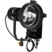 Ikan LS-575SPX 575W HMI Super Spot PAR Light with 575W Ballast Includes 1.5 meter ballast to head cable