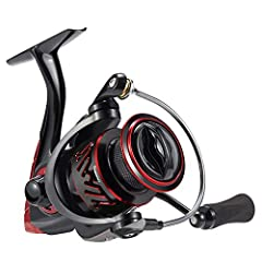 Today's angler demands the best in materials, performance, and construction for fishing reels. Anglers are pushing boundaries to be the absolute best at what they do on the water. We are here to deliver a reel that answers the call. Meet the ...