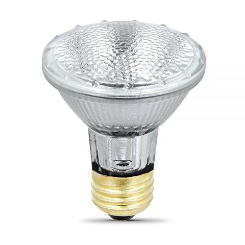 Feit Electric 50 Watt Par20 Flood Halogen Light Bulb
