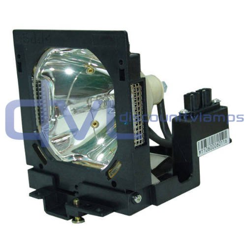 Osram Sylvania 610-292-4848 Projector Lamp with Housing