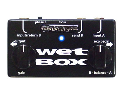 GIG RIG Wet Box