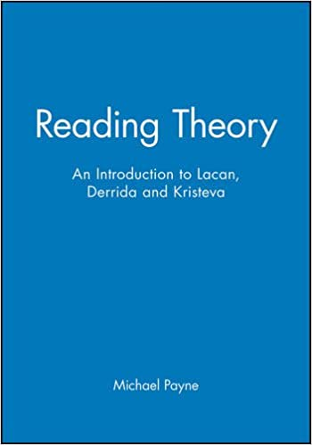 Amazon reading theory an introduction to lacan derrida and amazon reading theory an introduction to lacan derrida and kristeva 9780631182894 michael payne books fandeluxe Gallery