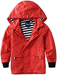 Amazon.com: Red - Jackets & Coats / Clothing: Clothing, Shoes ...