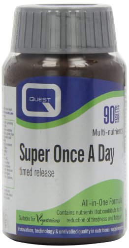 quest super once a day - 1