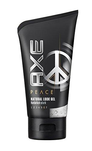 AXE Haarstyling Styling Gel Peace, 125 ml