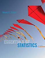 Essentials of Statistics Plus MyLab Statistics with Pearson eText - Access Card Package (5th Edition)