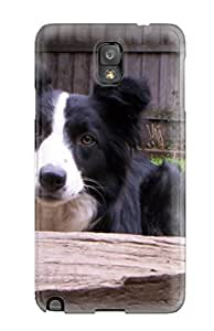 7702815K51960361 New Dogs S Tpu Case Cover, Anti-scratch Phone Case For Galaxy Note 3