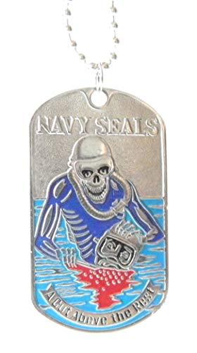 us navy seal dog tags - 3