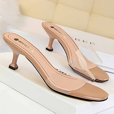 RTRY 5 2 Ruby UK5 Pink US7 Women'S Casual Silica Almond Summer Dress White Stiletto 3 Blushing CN38 5 Gel 2In Fall Heel Black 4In Comfort Sandals EU38 rrU6Sqx4