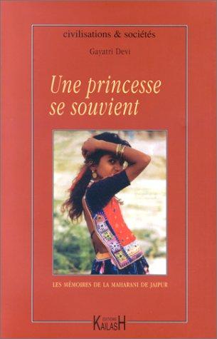 Une princesse se souvient