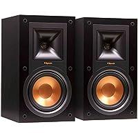 Deals on Klipsch R-15M Reference Bookshelf Speaker Pair