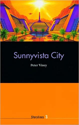 Sunnyvista City - Peter Viney