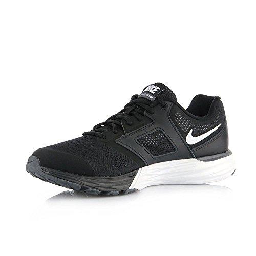 Nike IDENTIT Roshe One Uomo Scarpe casual ginnastica Black/ACCESO ROSSO