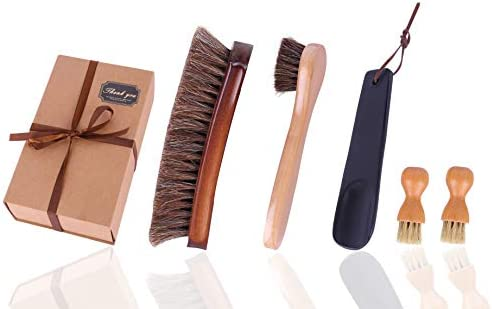 Nature Power Premium Horsehair Brushes Cleaning product image