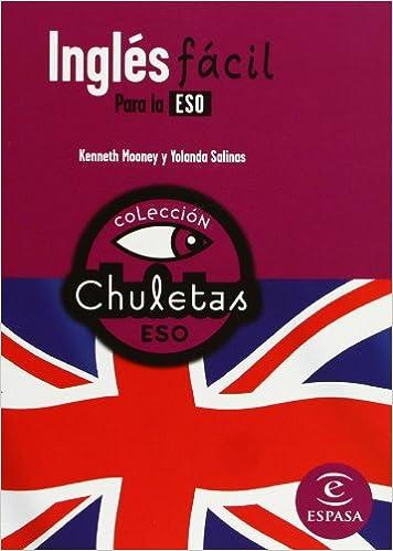 Ingles fácil para la eso (chuletas): Amazon.es: Varios ...