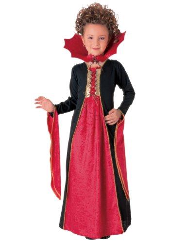 Gothic Vampiress Costume, Small