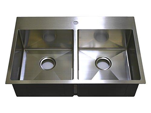 (Auric Sinks 33