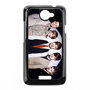 HTC One X Cell Phone Case Covers Black The Feeling M3788870